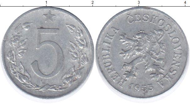 Монеты чехословакии 1953 металлоискатель в саратове