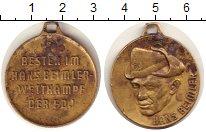 Изображение Монеты ГДР Медаль 0 Латунь