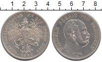 Изображение Монеты Пруссия 2 талера 1867 Серебро XF+