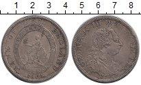 Изображение Монеты Великобритания 5 шиллингов 1804 Серебро VF