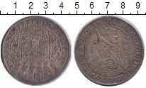 Изображение Монеты Саксония 1 талер 1631 Серебро XF Dav 7601. Иоган Геор