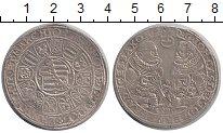 Изображение Монеты Саксония 1 талер 1590 Серебро VF Старая Гота. Dav 975