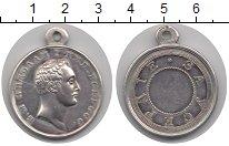 Изображение Монеты 1825 – 1855 Николай I Медаль 0 Серебро XF-