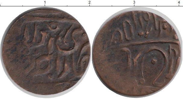 Картинка Монеты Индия 1 пайс Медь 0