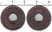 Изображение Монеты Восточная Африка 1 цент 1959 Бронза XF+