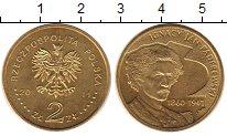 Изображение Монеты Польша 2 злотых 2011 Медно-никель UNC