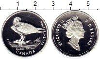 Изображение Монеты Канада 50 центов 2000 Серебро Proof