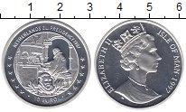 Изображение Монеты Остров Мэн 10 евро 1997 Серебро Proof-