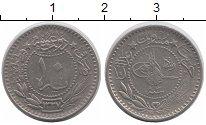 Изображение Монеты Турция 10 пар 1911 Медно-никель XF