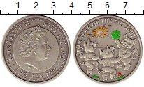 Изображение Монеты Ниуэ 1 доллар 2006 Серебро UNC