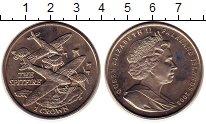 Изображение Монеты Фолклендские острова 1 крона 2008 Медно-никель UNC-