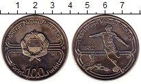 Изображение Монеты Венгрия 100 форинтов 1982 Медно-никель UNC-