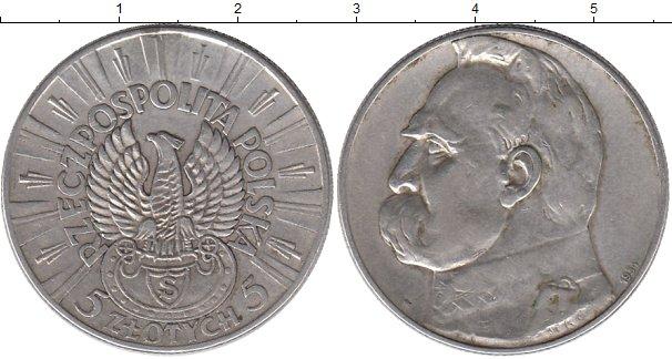 Монеты польши 1934 год русская золотая монета 8 букв