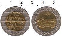 Изображение Монеты Украина 5 гривен 2004 Биметалл UNC-