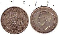 Изображение Монеты Великобритания 1 шиллинг 1938 Серебро XF