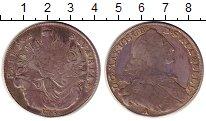 Изображение Монеты Бавария 1 талер 1765 Серебро VF Максимиллиан Иосиф
