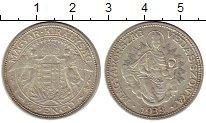 Изображение Монеты Венгрия 2 пенго 1933 Серебро XF-