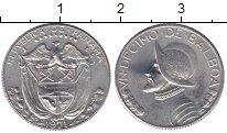 Изображение Монеты Панама 1/10 бальбоа 1971 Медно-никель UNC-