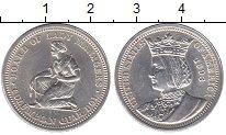 Изображение Монеты США 1/4 доллара 1893 Серебро UNC- Международная выстав