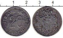 Изображение Монеты Германия Нотгельды 20 пфеннигов 1917 Железо VF