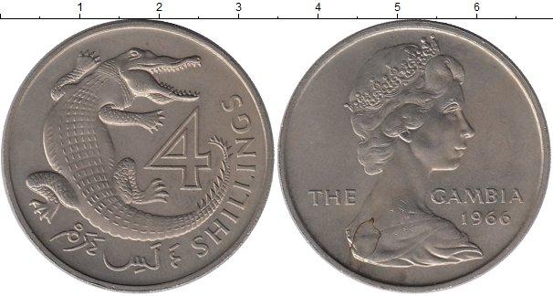 Монеты гамбия cx plus