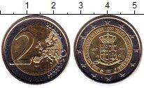 Изображение Монеты Бельгия 2 евро 2017 Биметалл UNC- 200 - летие  Льежско