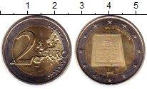 Изображение Монеты Мальта 2 евро 2015 Биметалл UNC- Мальта - Республика