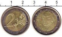 Изображение Монеты Финляндия 2 евро 2012 Биметалл UNC- 150 - летие  Хелены