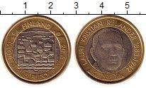 Изображение Монеты Финляндия 5 евро 2016 Биметалл UNC- Президенты,Лаури Кри