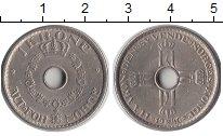 Изображение Монеты Норвегия 1 крона 1946 Медно-никель XF