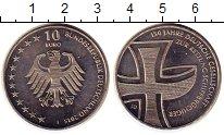 Изображение Монеты Германия 10 евро 2015 Медно-никель UNC- 150 лет Немецкому Об