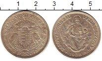 Изображение Монеты Венгрия 2 пенго 1938 Серебро XF Мадонна