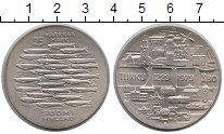 Изображение Монеты Финляндия 25 марок 1979 Серебро UNC- 750 лет Турку