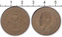 Изображение Монеты Монако 10 франков 1979 Медно-никель UNC-