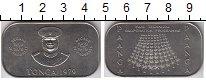 Изображение Монеты Тонга 1 паанга 1979 Медно-никель UNC