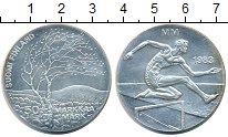 Изображение Монеты Финляндия 50 марок 1983 Серебро XF