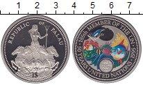 Изображение Монеты Палау 1 доллар 1995 Медно-никель Proof-