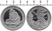 Изображение Монеты Швейцария 50 франков 2003 Серебро Proof Кантон Штутзенфест