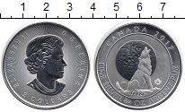 Изображение Монеты Канада 2 доллара 2017 Серебро Proof