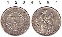 Изображение Монеты Швейцария 5 франков 1865 Серебро UNC-