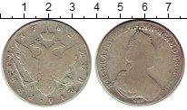 Изображение Монеты 1762 – 1796 Екатерина II 1 рубль 1782 Серебро VF