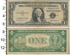 Изображение Боны США 1 доллар 1935  VF Джорж Вашингтон