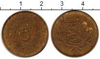 Изображение Монеты Финляндия 5 марок 1948 Латунь XF-