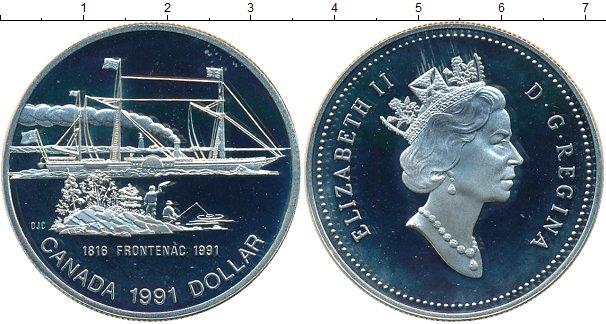Монета елизавета 2 1 доллар серебро скупка кинокамер ссср