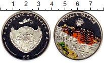 Изображение Монеты Палау 5 долларов 2011 Серебро Proof