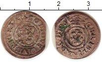 Изображение Монеты Рига 1 шиллинг 1644 Серебро XF-