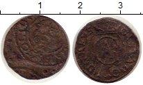 Изображение Монеты Рига 1 шиллинг 0 Серебро VF