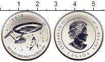 Изображение Монеты Канада 20 долларов 2016 Серебро Proof-