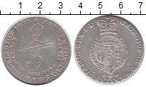 Изображение Монеты Германия Брауншвайг-Люнебург 2/3 талера 1807 Серебро XF-