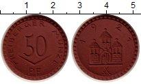 Изображение Монеты Германия : Нотгельды 50 пфеннигов 1927 Фарфор UNC-